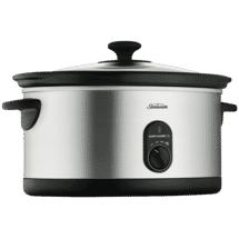 sunbeam slow cooker hp8555 manual