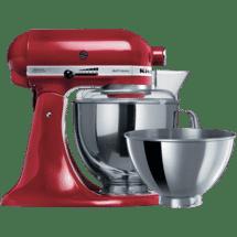 Kitchenaid Mixers Amp Food Processors The Good Guys