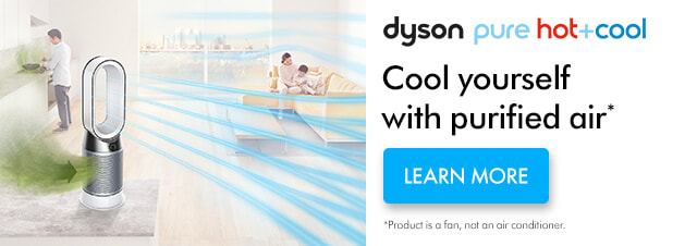 Dyson Pure Cool Me | The Good Guys