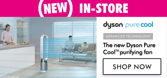 Dyson Pure Cool Purifying Fans