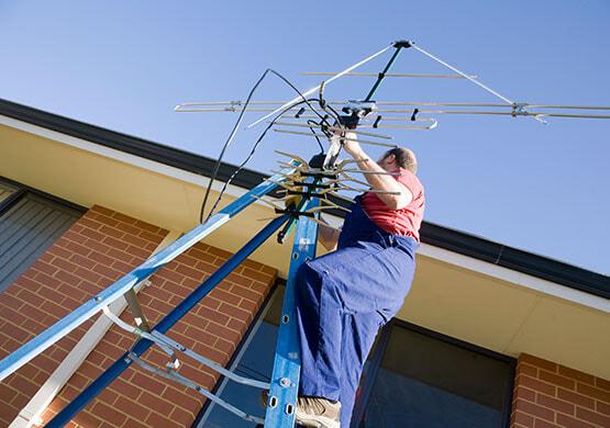 Antenna Installation Services