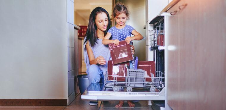 Dishwasher Installation Services