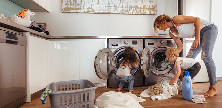 Dryer Installation Services