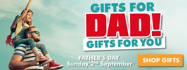 Shop Father's Day | The Good Guys