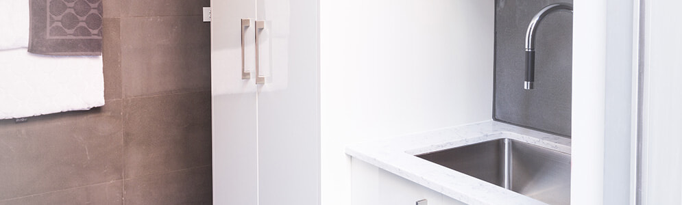 Family Laundry Kitchen Galleries Banner