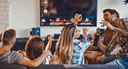 11 Reasons Big TVs Are Now A Big Hit