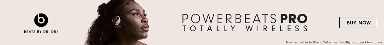Powerbeats | The Good Guys