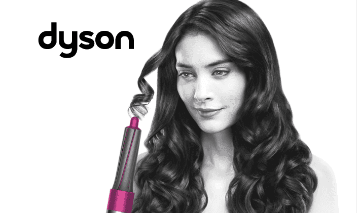 Dyson Supersonic Hair Dryer | The Good Guys