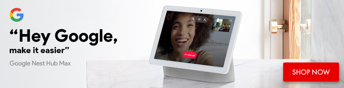 Google Smart Assistant | The Good Guys