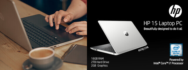 HP Laptops and Notebooks | The Good Guys