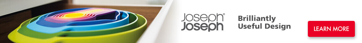 Joseph Joseph Brilliantly Useful Design | The Good Guys