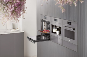 The Best Layout For Your Miele Kitchen