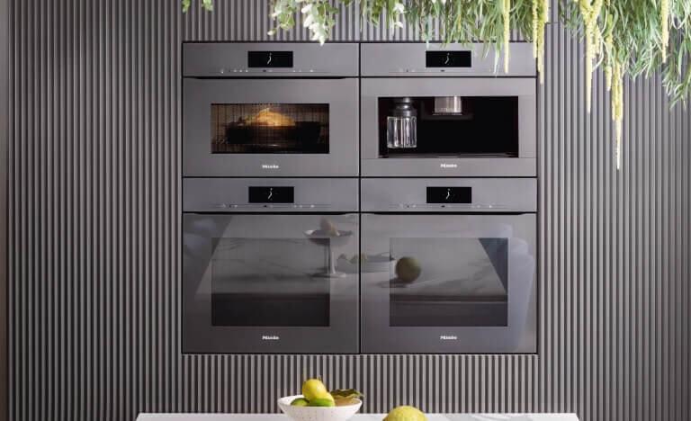 Miele Kitchen Design   The Good Guys