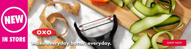 OXO Kitchenware | The Good Guys
