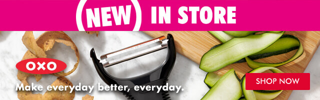 OXO Kitchenware | The Good Guys