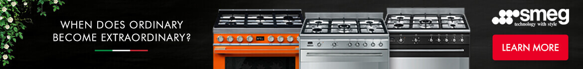 Smeg Upright Cookers | The Good Guys