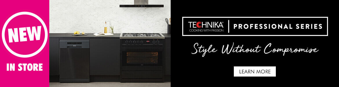New Technika Kitchen | The Good Guys