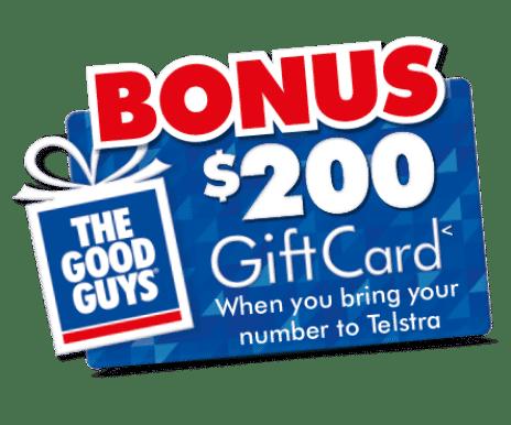 Telstra Mobile & Broadband Plans | The Good Guys