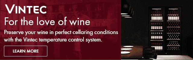 Vintec Wine | The Good Guys