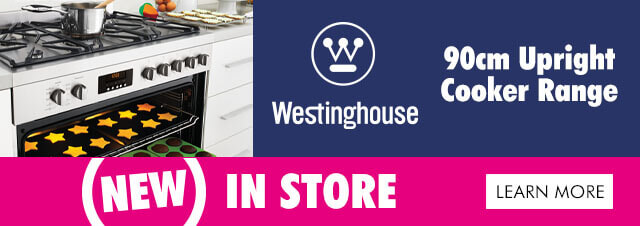 Westinghouse Freestanding Ovens | The Good Guys