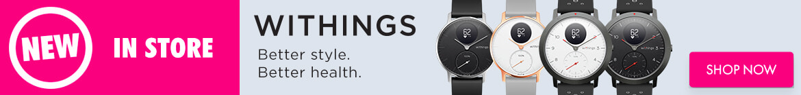 Withings | The Good Guys