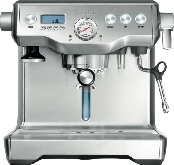 Manual Coffee Machines