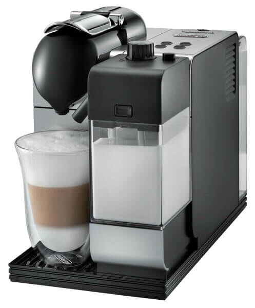 Automated Coffee Machines
