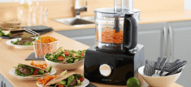 Food Processor Buying Guide