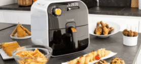 Fryer Buying Guide