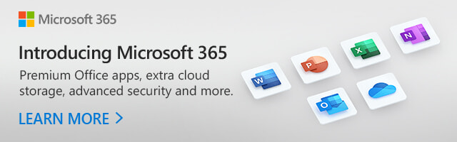 Microsoft 365 | The Good Guys