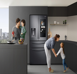Find the Best Smart Fridge for Your Home