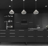 Guide: Black Kitchen Appliances
