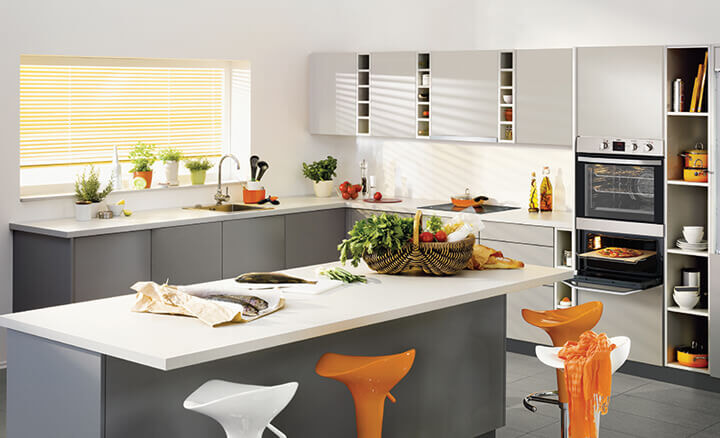 4 Steps to Planning Your Perfect Kitchen Renovation