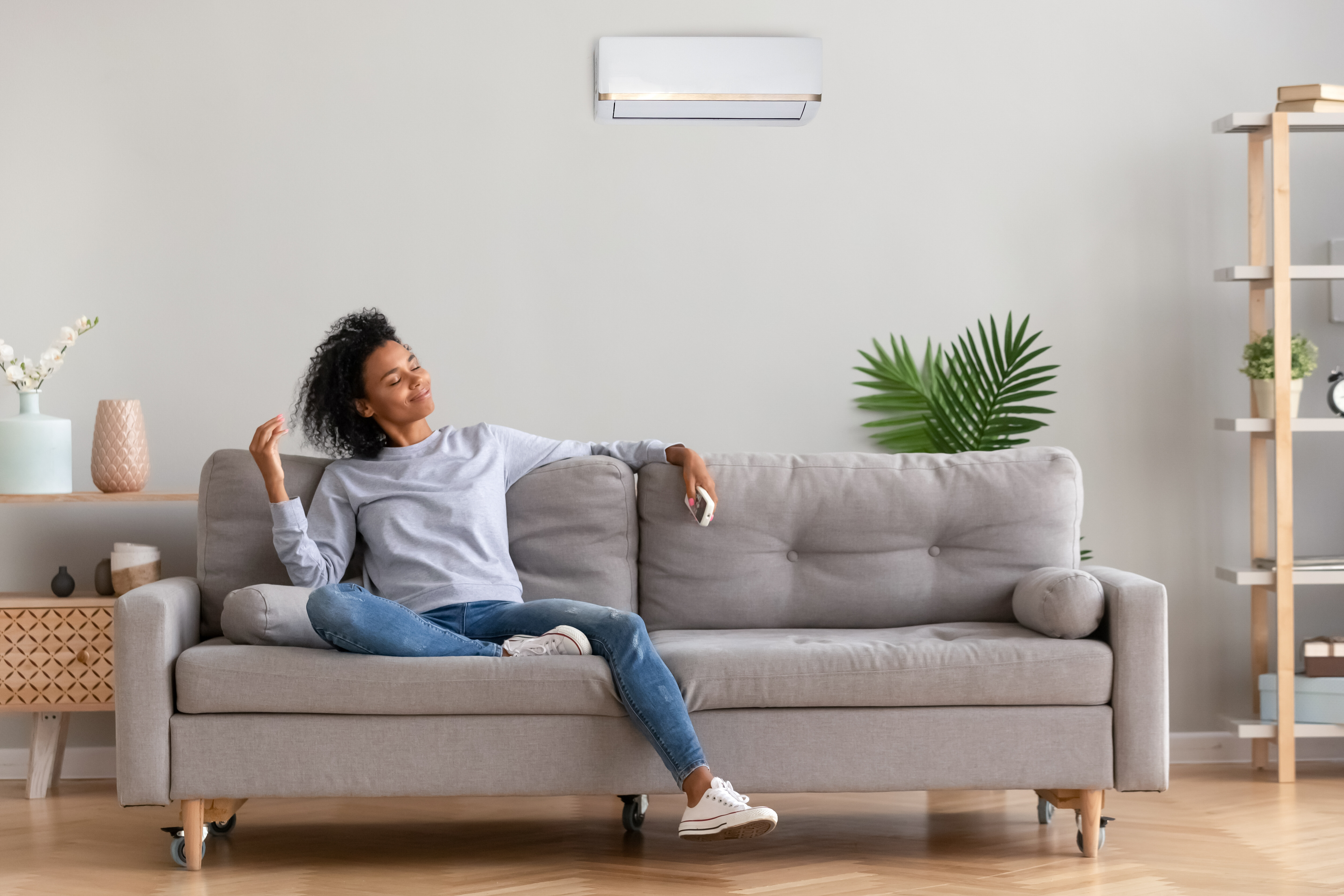 The Best Home Cooling Systems To Beat The Heat | The Good Guys