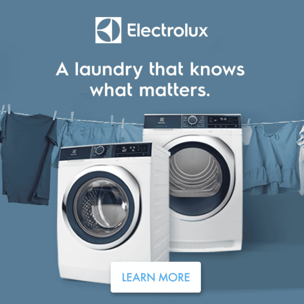 Electrolux | The Good Guys