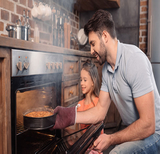 Why You Should Upgrade To A Steam Oven