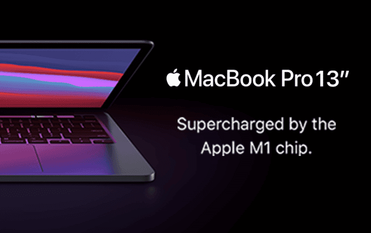 MacBook Pro 13 | The Good Guys