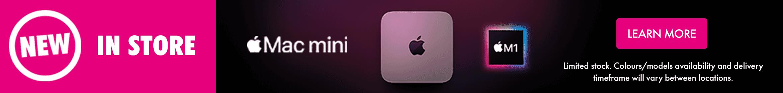Apple Mac mini   The Good Guys