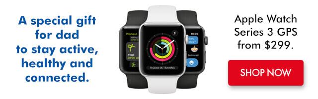 Apple Watch The Good Guys