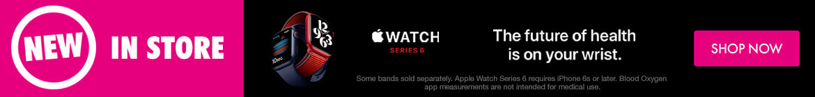 Apple Watch Serires 6 | The Good Guys