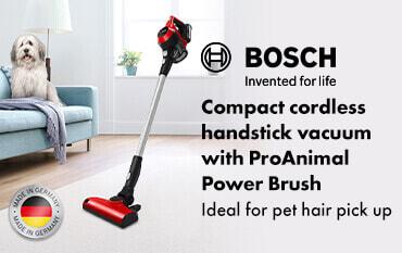 Bosch Series 6 Vac | The Good Guys