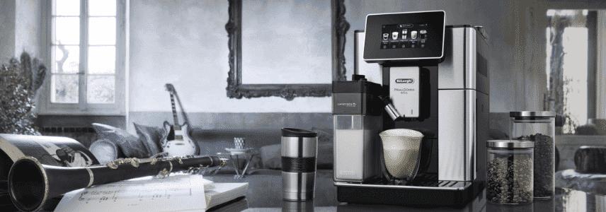 Delonghi Coffee Machines   The Good Guys