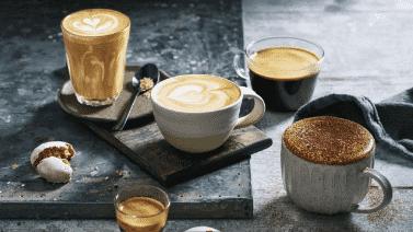 Delonghi Coffee Machines | The Good Guys