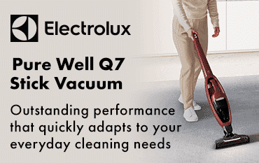 Shop Electrolux | The Good Guys