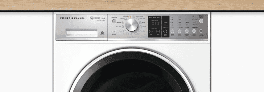 Fisher & Paykel Laundry | The Good Guys