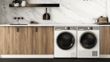 Smarter, Quieter Washing | The Good Guys