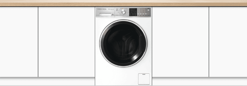 Fisher & Paykel Washing Machines | The Good Guys