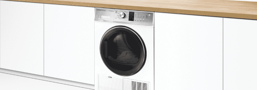 Fisher & Paykel Dryers | The Good Guys