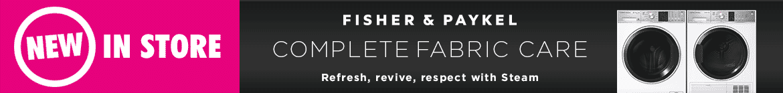Upto $200 RealCash on selected Electrolux, Simpson and Westinghouse Fridges, Washers & Dryers | The Good Guys