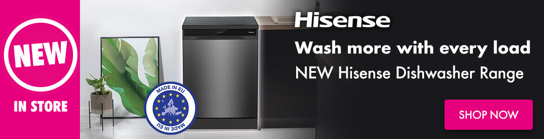Shop Hisense washer    The Good Guys